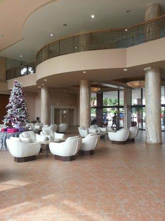 Nouvata : The Foyer