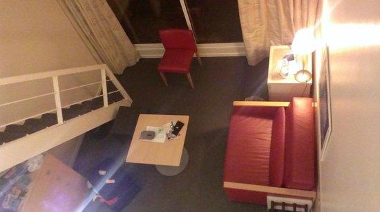 Hotel Royal Cottage: room