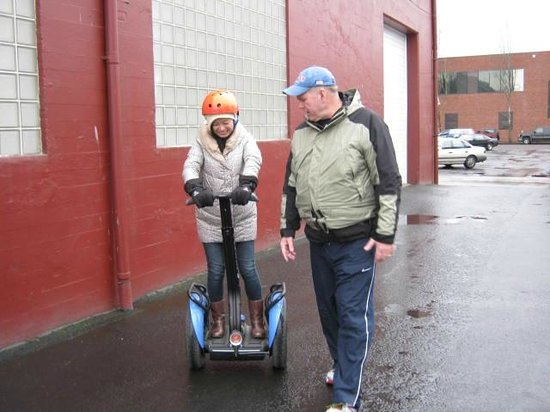 Segway of Corvallis