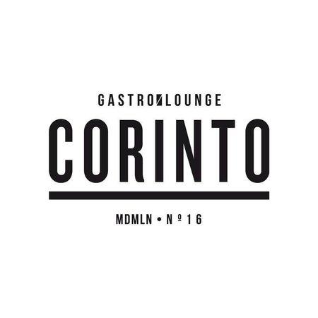 Logo Corinto GastroLounge