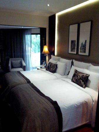 Anantara Riverside Bangkok Resort: Beautiful room