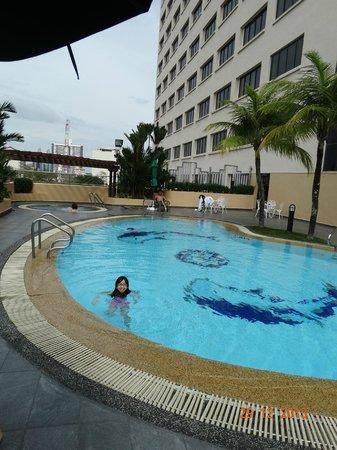 Sunway Hotel Georgetown Penang: pool