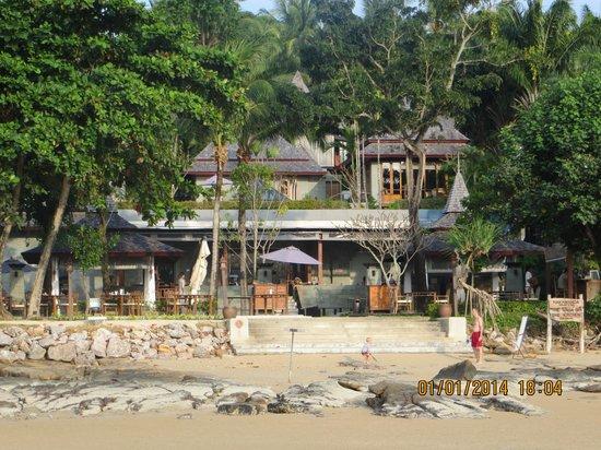 Nakamanda Resort & Spa: From Beach to Hotel at Low Tide