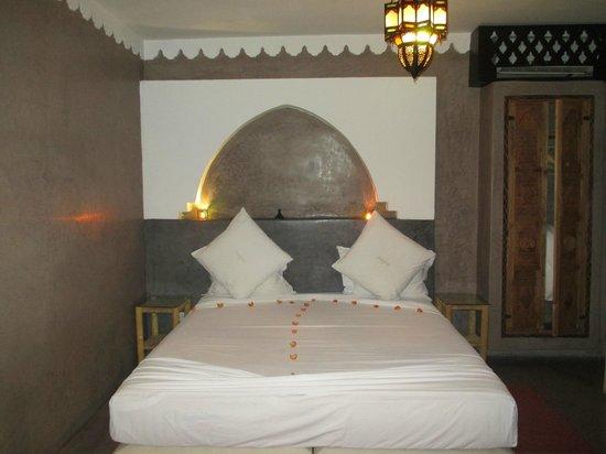 Riad Shambala: Suite