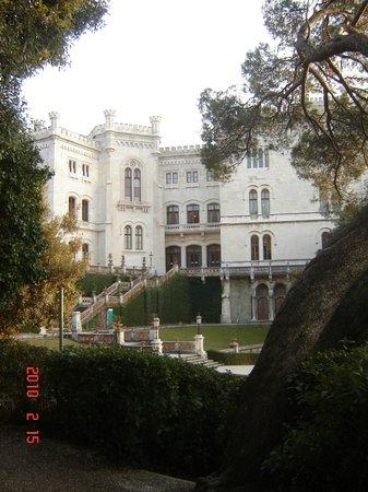 Castello di Miramare - Museo Storico : Miramare Castle