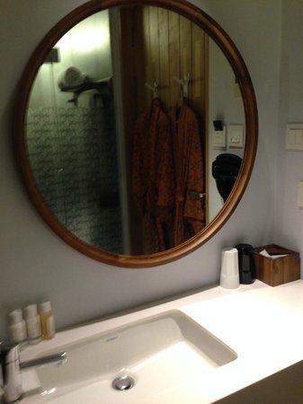 Kosenda Hotel: Nice interior in your room