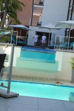 Glen Boutique Hotel & Spa: pool