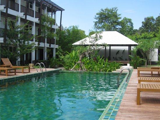 Maryoo Hotel: Great swimming pool