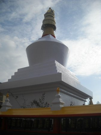 Phensong Monastery