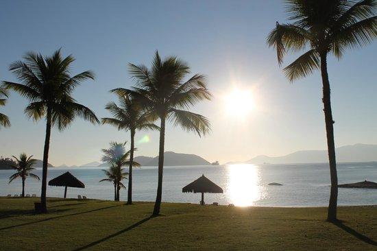 Club Med Rio Das Pedras: A quelques pas de la piscine, la plage