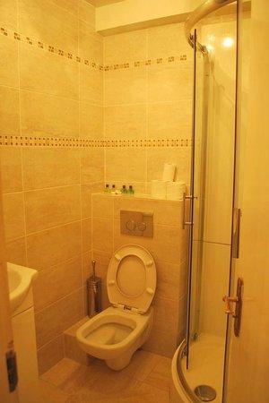 Castletown House: Castletown Studio - Bathroom