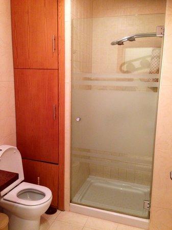 Royal Sunset Beach Club by Diamond Resorts: Bathroom