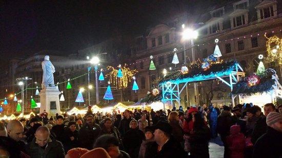 University Palace: December 2013