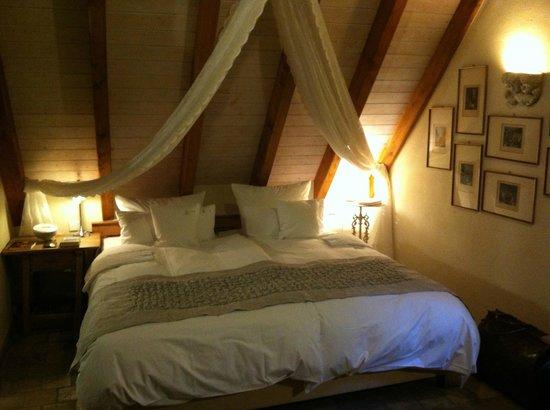 Landhotel Höreth im Wald: Bedroom N.: 4