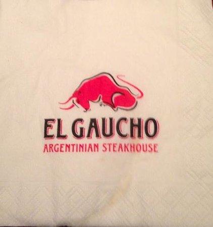 El Gaucho Argentinian Steakhouse: El Gaucho