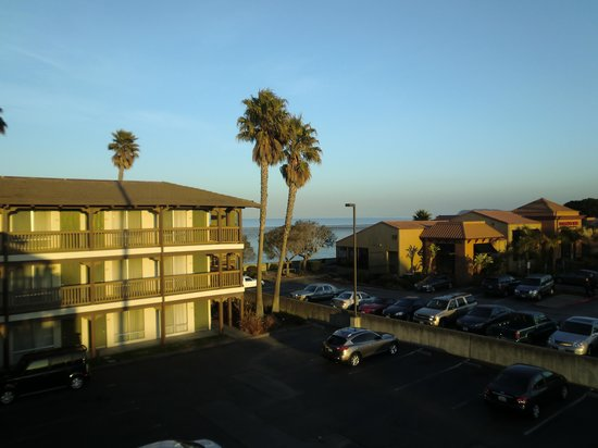 Vagabond Inn Executive SFO Airport: Hotel