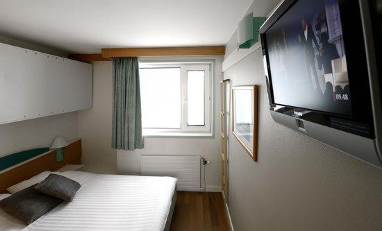 Good Morning Jonkoping: Room