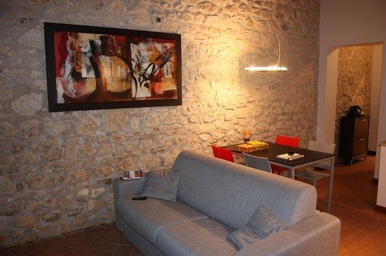 Il Sogno: Il nostro appartamento