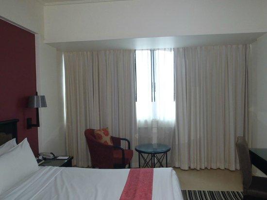 Centara Hotel Hat Yai: Bedroom