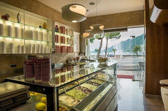 GELATERIA CALCHERA