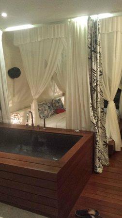 Kiss Bali: Villa Surga Room 1