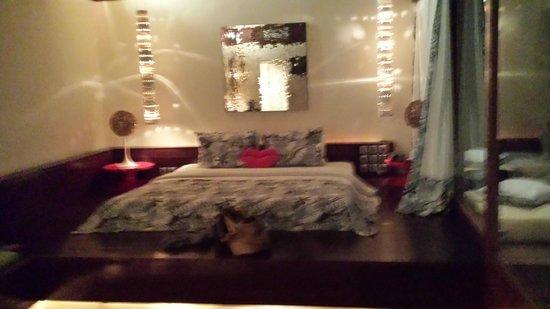 Kiss Bali: Villa Cium Room 3