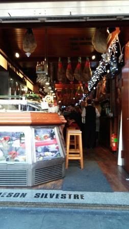 Portonovo Silvestre : Photo of Restaurante Portonovo taken with TripAdvisor City Guides