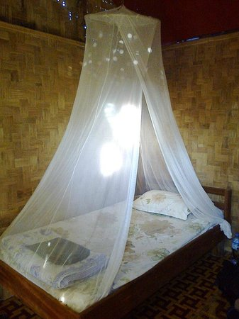 Easy Go Backpacker Hostel : Twin beds private room