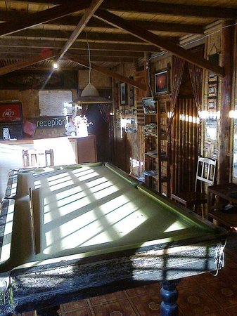 Easy Go Backpacker Hostel: Pool Table