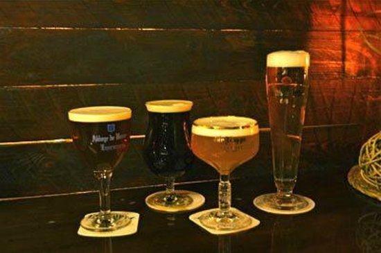 Imperiale: birre di abbazia di altissimo livello