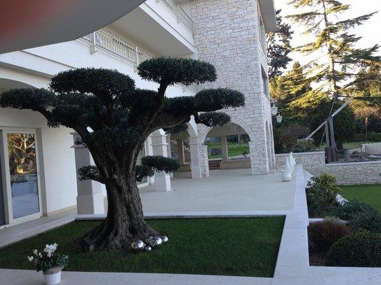 Residence Celigo: Esterno