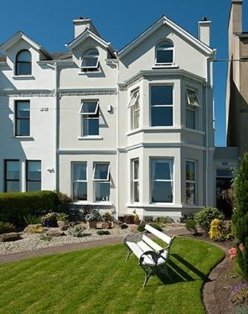 Ardaghmore Bed and Breakfast: Ardaghmore