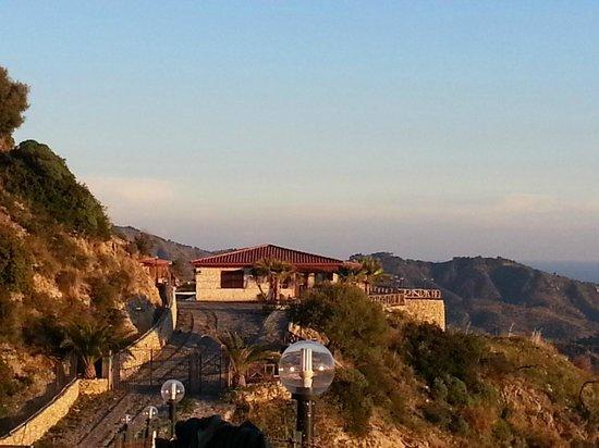 Bova Marina, Italia: Agriturismo