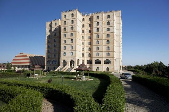 Matiat Hotel: OTEL GENEL