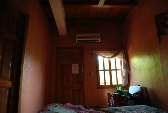 Vecchia Toscana Resort: Double room