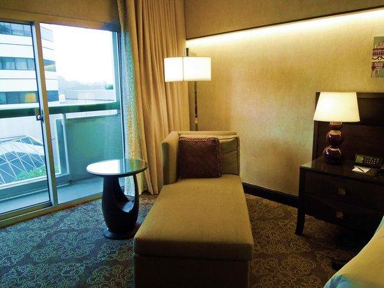 Fairmont Singapore : Room2