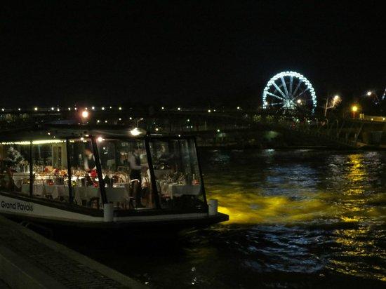 France Tourisme - Daily tour: Marina de Paris