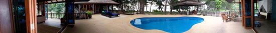 Koh Jum Beach Villas: Bann Ton Sai