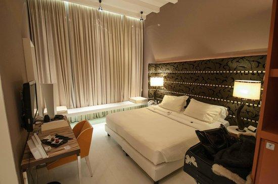 SINA Centurion Palace: Chambre