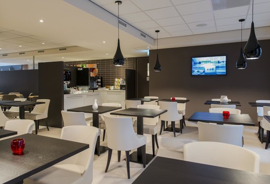 Holiday Inn Express The Hague - Parliament: Continental Breakfast is free of charge for all our guests