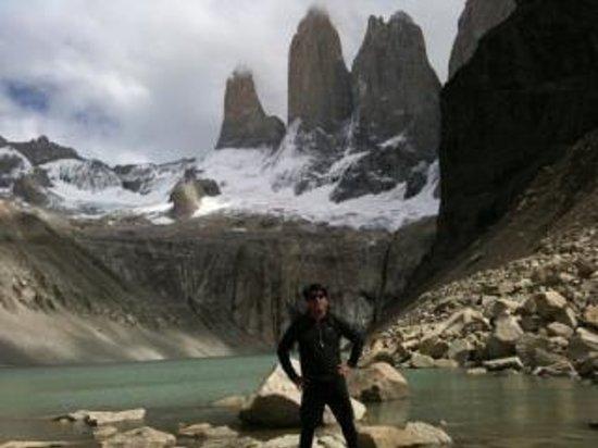 Pizzeria Mesita Grande: Las Maravillosas Torres del Paine
