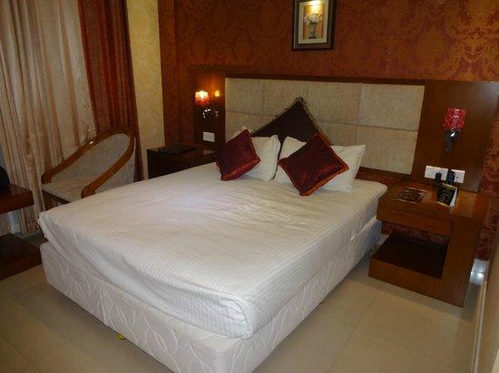 Hotel Sea Pearl: Room 2