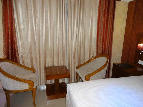 Hotel Sea Pearl: Room 1