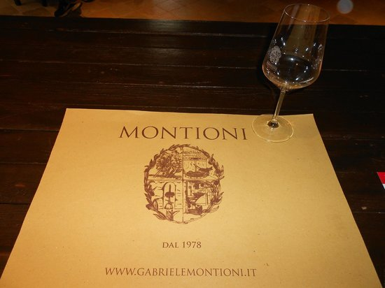 Montioni, Oil Mill & Winery: Cantina Montioni