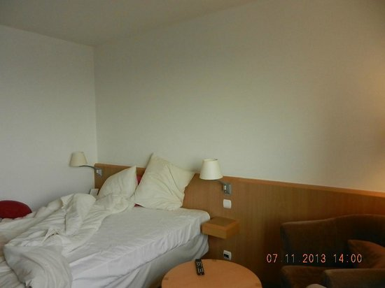 Novotel Warszawa Centrum: View of room