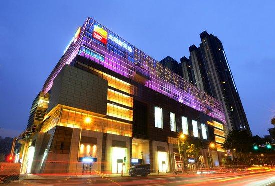 太陽新天地購物中心