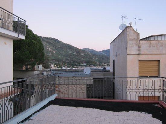 Villa Esperia: ヴィラ エスペリア・・・屋上からの絶景