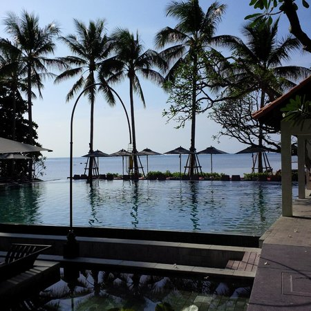 Le Meridien Koh Samui Resort & Spa: pool