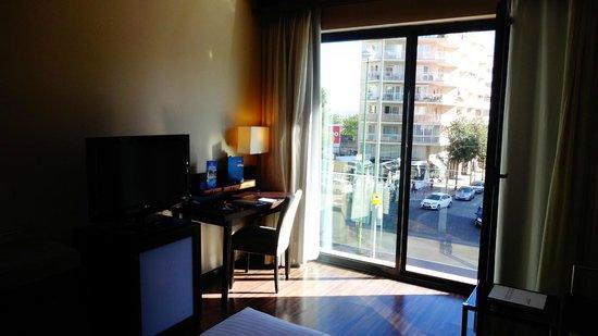 AC Hotel Ciutat de Palma : Room