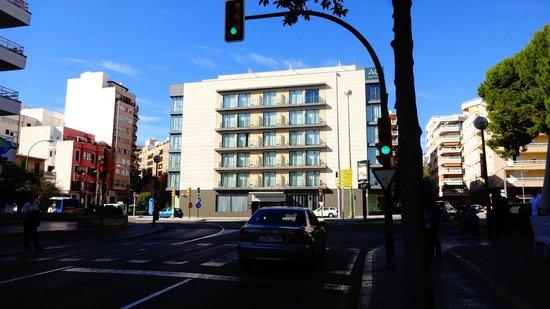 AC Hotel Ciutat de Palma: Property